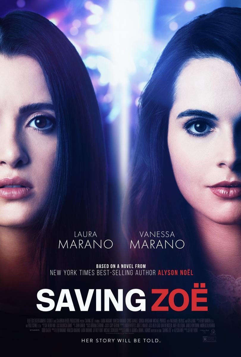 SALVANDO A ZOE (2020) [BLURAY RIP][AC3 5.1 CASTELLANO]